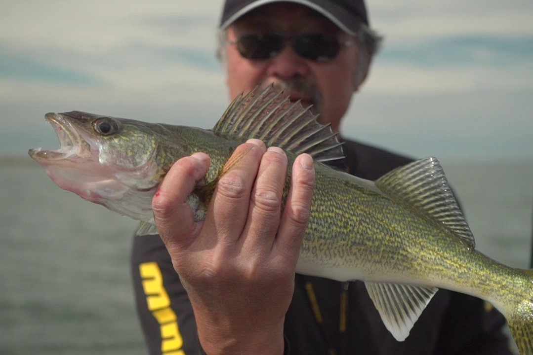 Devils Lake ND fall walleye fishing | MidWest Outdoors