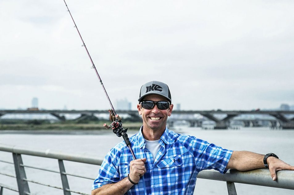 Mike Iaconelli fishing advice | Mike Iaconelli professional bass fishermen | Bass fishing Mike Iaconelli | Iaconelli tips for beginners | Mike Iaconelli Fishing Tips