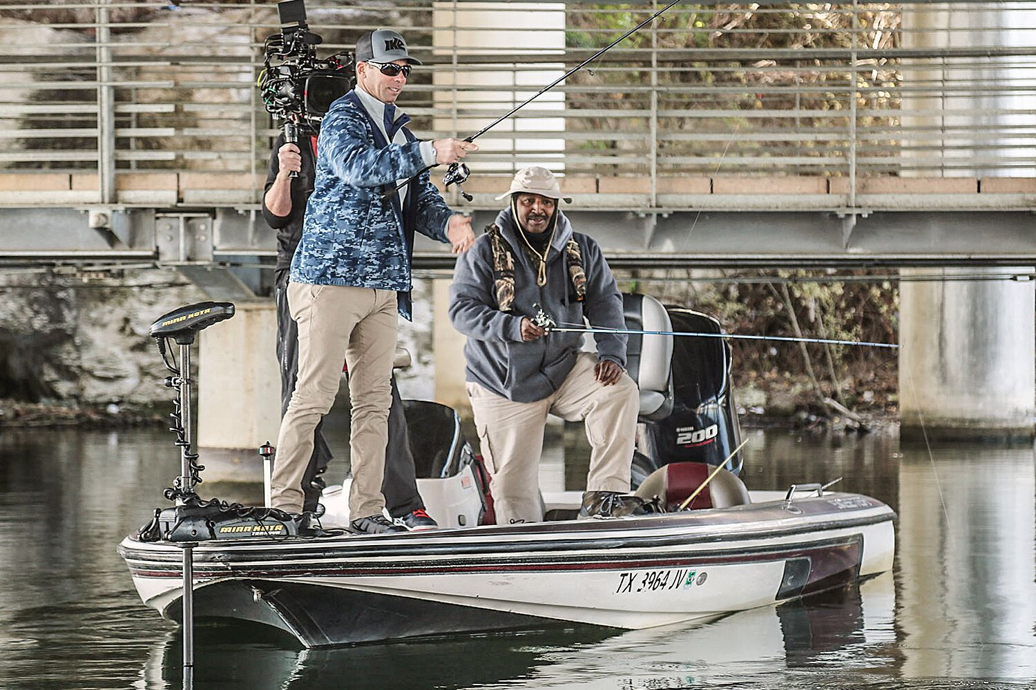 e1c444d56ab6e The Beauty of Street Fishing - MidWest Outdoors