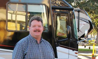 Chris Dougherty is the technical editor of MotorHome and Trailer Life Magazines, an RVDA/RVIA Certified RV Technician and life-long RVer. Having started RVing with his family in 1973, he purchased his first RV at age 24 and hasn't been without one ever since, even spending ten years as a full-time RVer. His professional experience in the industry is well rounded, having managed an RV park, owning a mobile service business, as a dealership service manager, and a writer and educator for the RV industry since 1998. He also serves on an RV technical review subcommittee for the RV Industry Association and joined the faculty for the RV Technical, Education and Safety Conference, held annually by the Recreational Vehicle Safety and Education Foundation.
