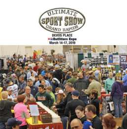 2019 Grand Rapids Outdoor Show Hours 2019 Grand Rapids Outdoor Show Admission/Ticket Prices 2019 Grand Rapids Outdoor Show Location 2019 Grand Rapids Outdoor Show Exhibitors List 2019 Grand Rapids Outdoor Show Seminars