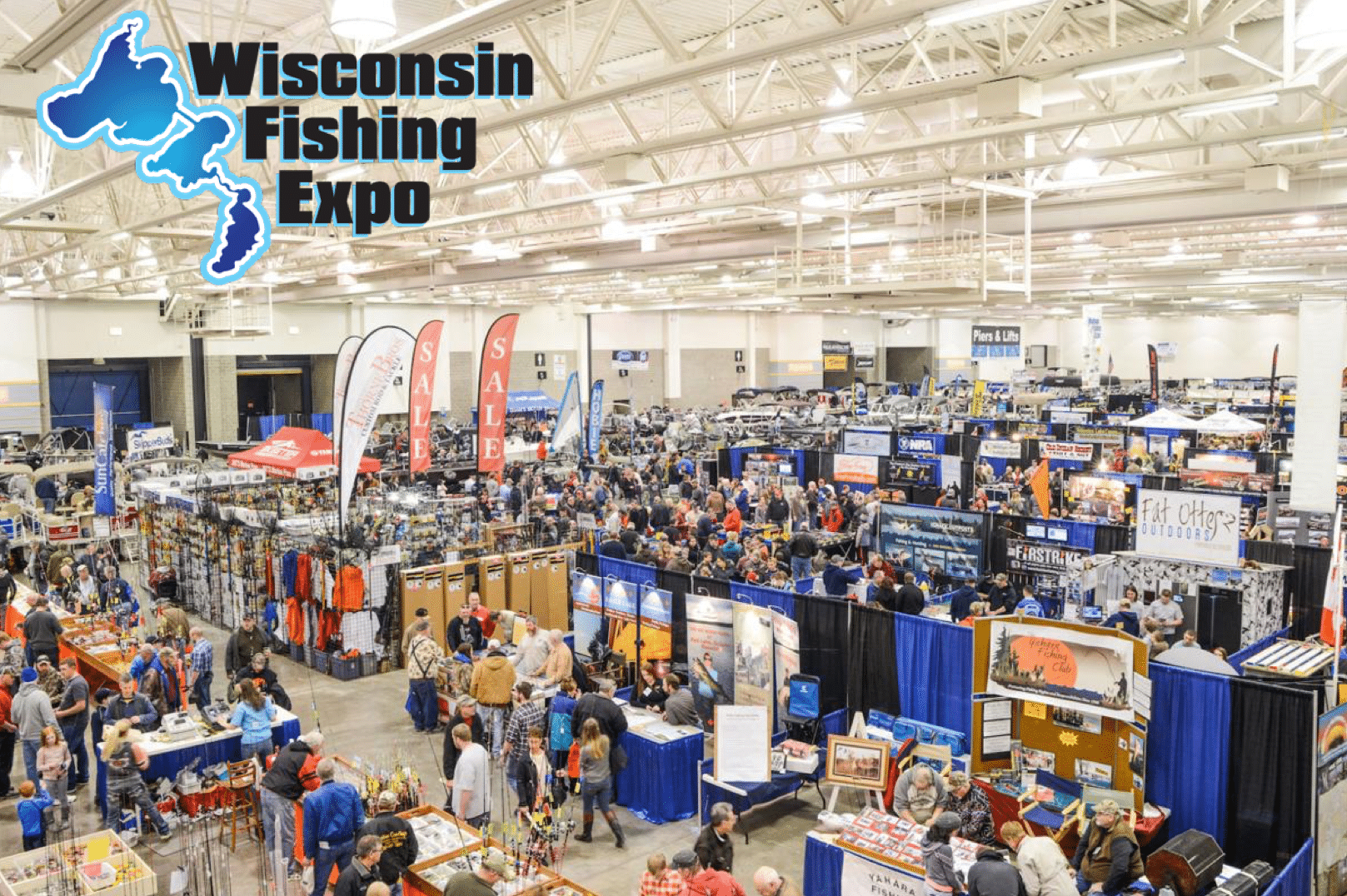 2019 Wisconsin Fishing Expo: February 22-24 - MidWest Outdoors