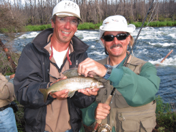 Arctic Grayling Tackle | Arctic Grayling fishing | Arctic Grayling fishing tips |Arctic Grayling fishing information | How to catch arctic Grayling
