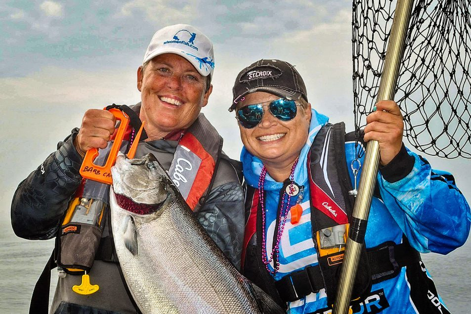 Make this your best fishing season ever, on the MidWest Outdoors Podcast
