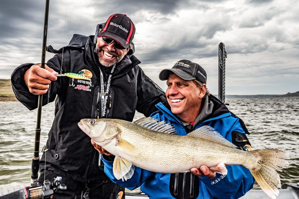 Walleye Fishing with Crankbaits   How to fish crankbaits for walleye   Lures for walleye fishing   Walleye crankbait   best crankbait fishing lures for walleye