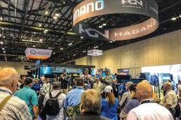 ICast 2019 fishing and boating products