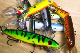 How important is fishing lure color | Is fishing lure color really important | what color fishing lure to use | best fishing lure colors | how to choose the best color lure for fishing