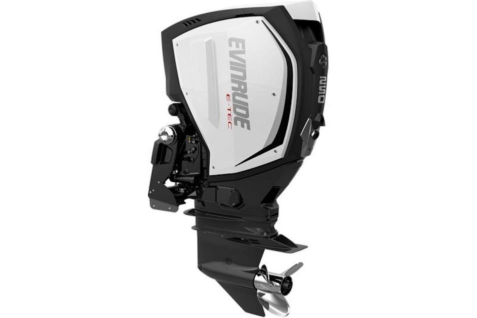 Evinrude Discontinued, Signs Agreement with Mercury Marine